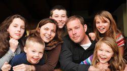 Μια οικογένεια με 13 εκατομμύρια μέλη: Τι αποκαλύπτει μια εκτενής μελέτη ενός γενεαλογικού