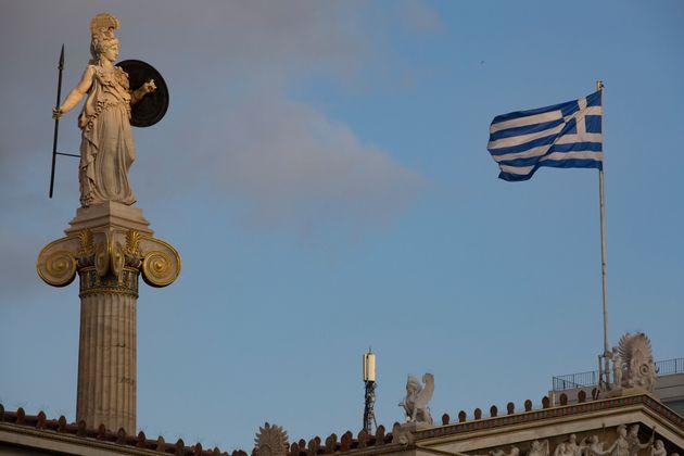 Αυτά είναι τα 6 ελληνικά πανεπιστήμια στη διεθνή λίστα με τα κορυφαία του