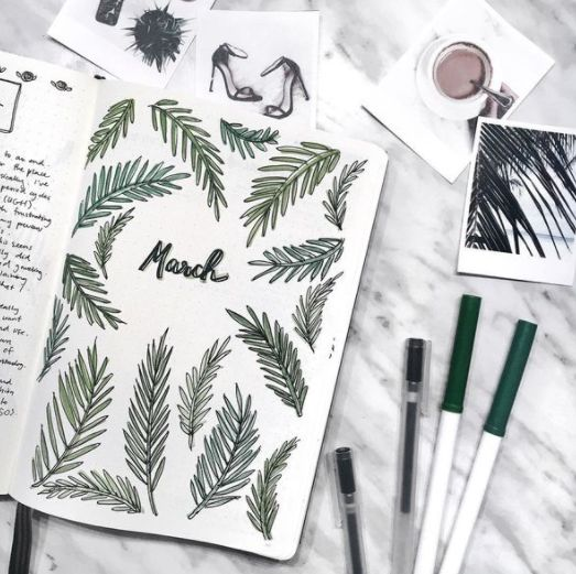 17 Of The Best Bullet Journal Ideas For