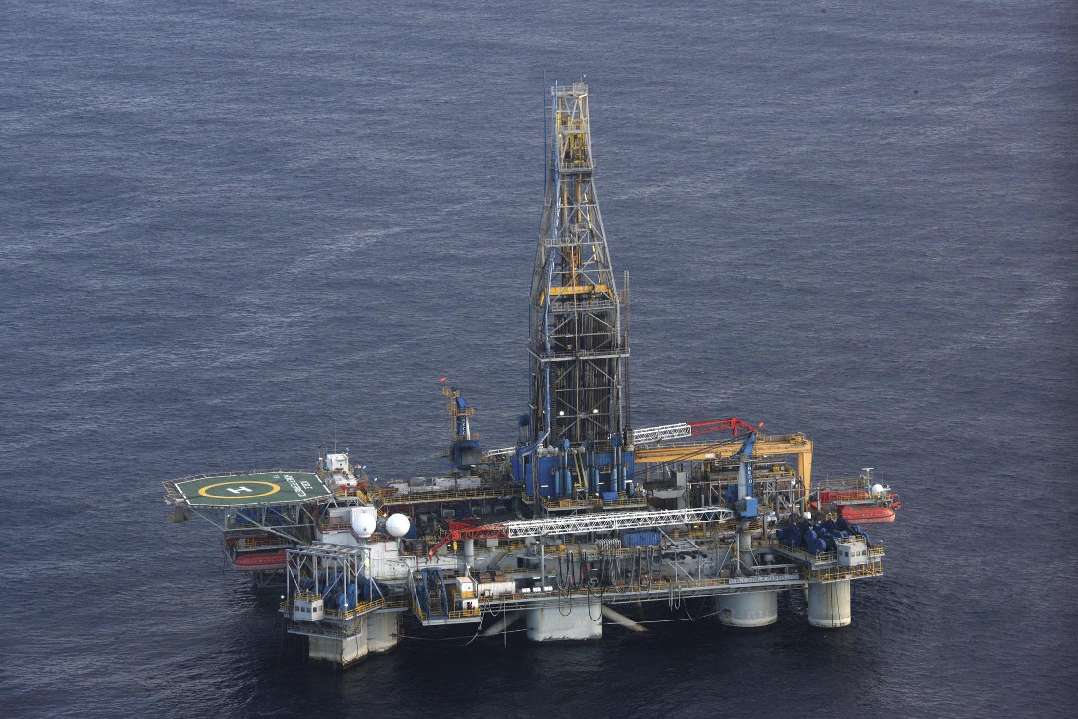 Nέα τουρκική NAVTEX επιχειρεί να σταματήσει τις έρευνες της Exxon Mobil στο οικόπεδο 10 της κυπριακής