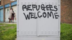 My Parents Were At Home In The UK - I Hope Today's Refugees Will Feel The