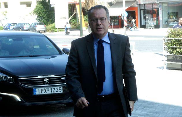 Μήνυμα ΝΔ σε Άγκυρα: Περιμένουμε την άμεση επιστροφή των Ελλήνων