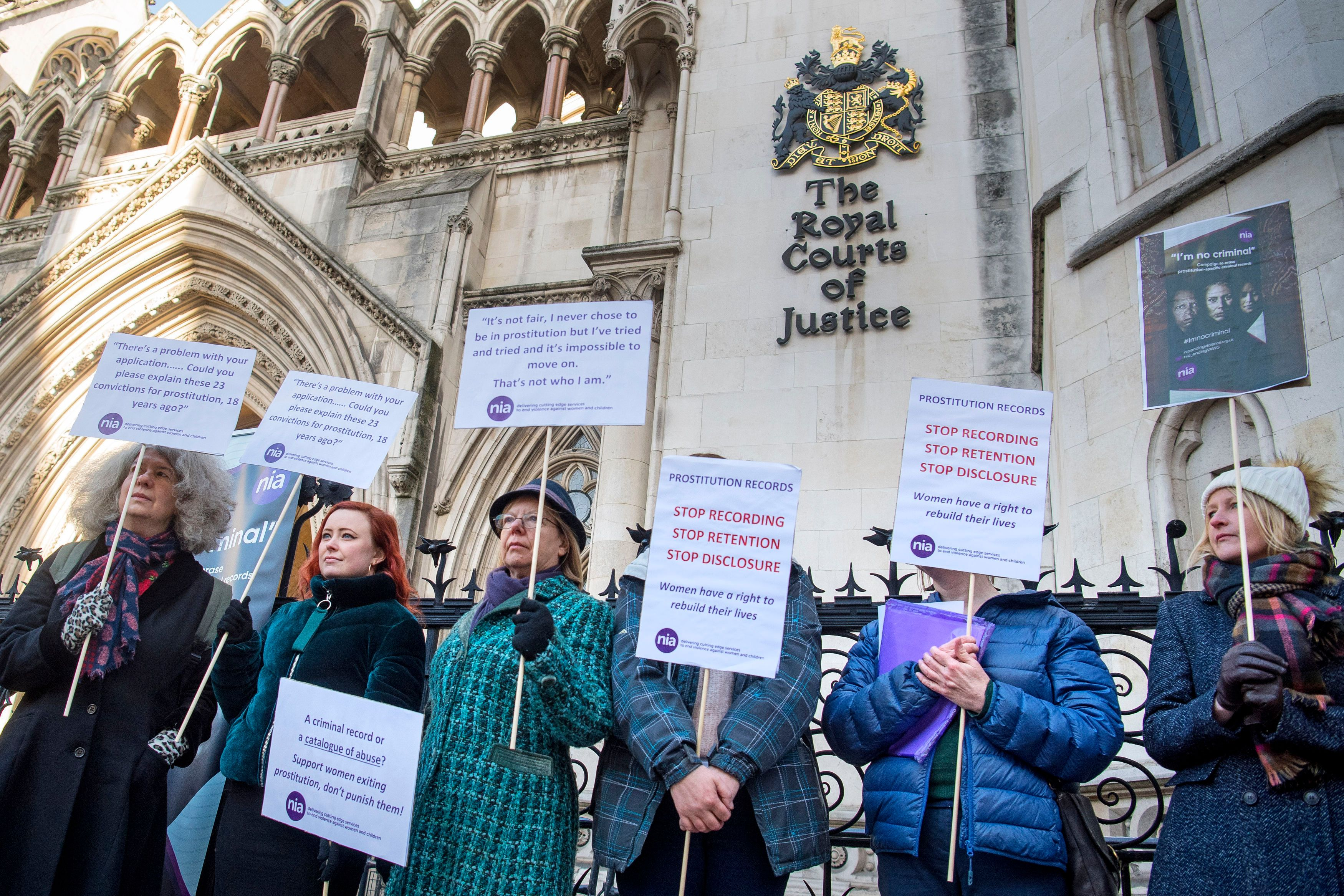 Women Who Were 'Groomed, Pimped And Trafficked' Win Legal Challenge Against