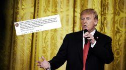 Handelskrieg führt zu Chaos im Weißen Haus –Trump rastet auf Twitter aus