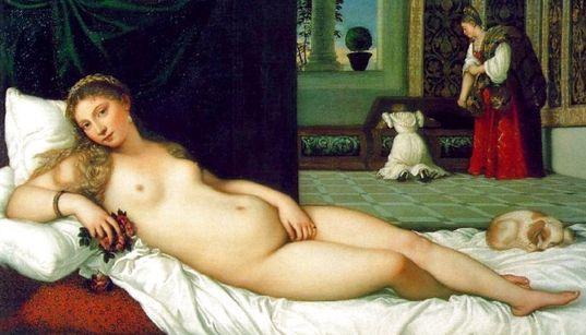 Τέχνη και Πολιτική ορθότητα: Πόσο πρέπει να μας απασχολεί το γυναικείο σώμα ως αντικείμενο του