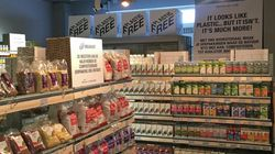 Supermarkt beweist, dass es komplett ohne Plastik-Verpackungen gehen kann