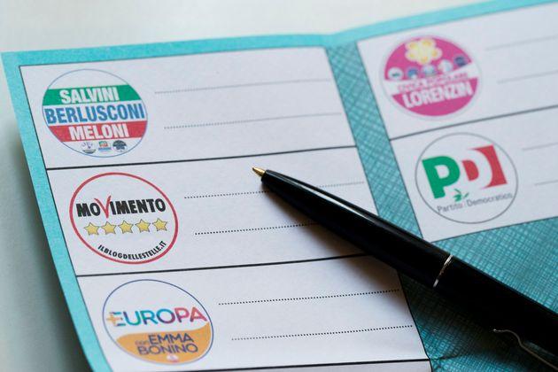 Ιταλικές εκλογές με νικητή χωρίς