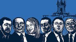 Τι σημαίνουν οι ιταλικές εκλογές για τον ευρωπαϊκό νότο και την