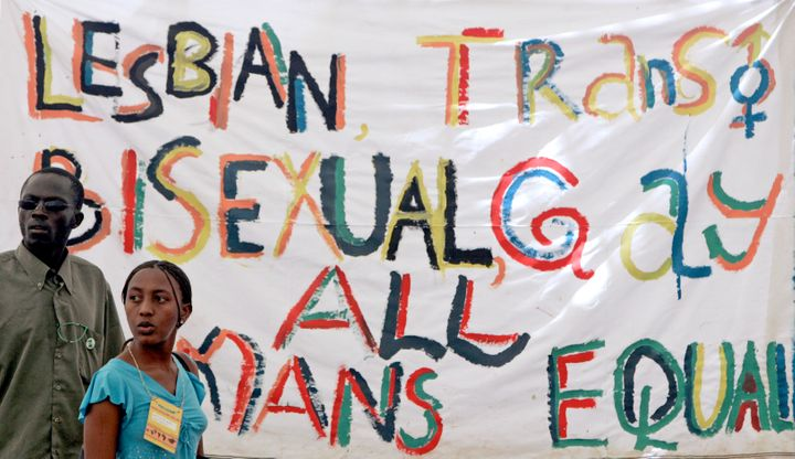 Sexual minorities are routinely abused, assaulted by mobs, raped by police or vigilantes, or enslaved by criminals in Kenya a