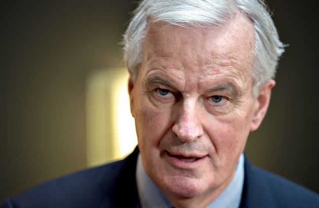 EU chief Brexit negotiator, Michel Barnier