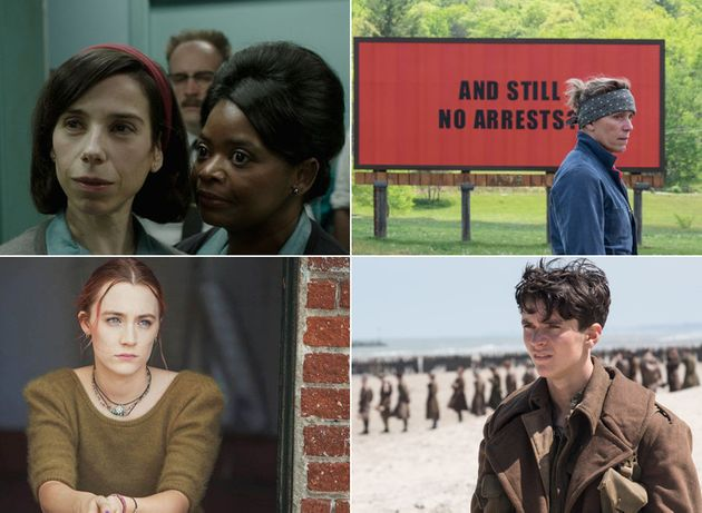 Oscars 2018: Who Will Win? See Our Predictions And Cast Your