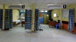 Κένυα: Εγχείρησαν στον εγκέφαλο λάθος