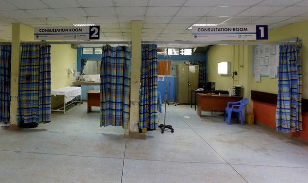 Κένυα: Εγχείρησαν λάθος ασθενή στον... στον