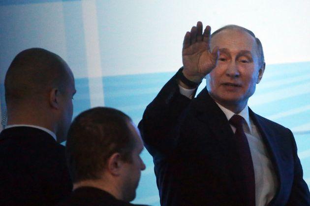 Ποιο ιστορικό γεγονός θα άλλαζε ο Πούτιν αν μπορούσε; Μα φυσικά την κατάρρευση της