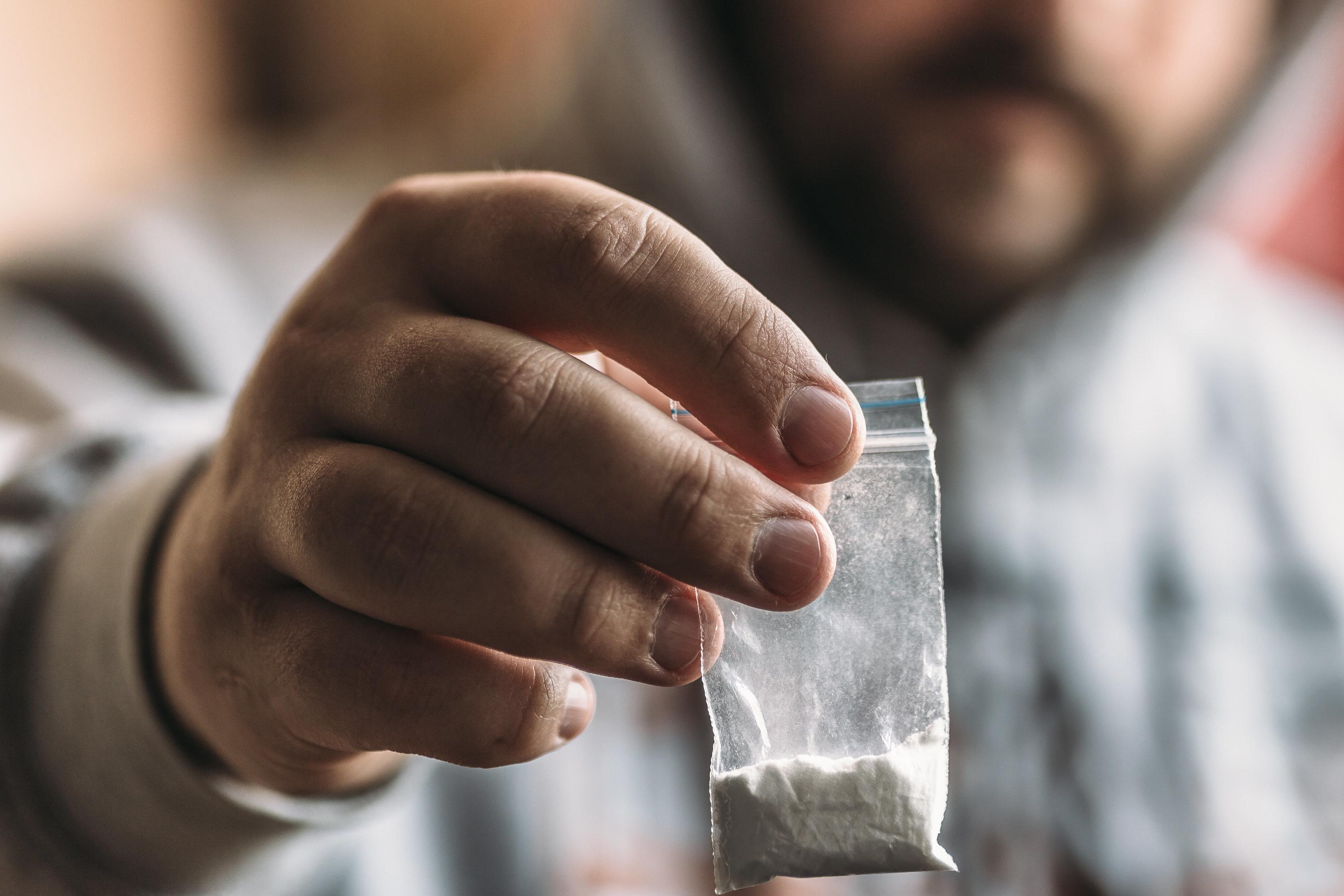 Kokainschmuggel aus russischer Botschaft – Festnahme nahe