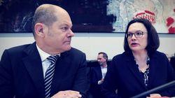 GroKo-Votum der SPD: 4 Dinge, die jetzt auf dem Spiel stehen