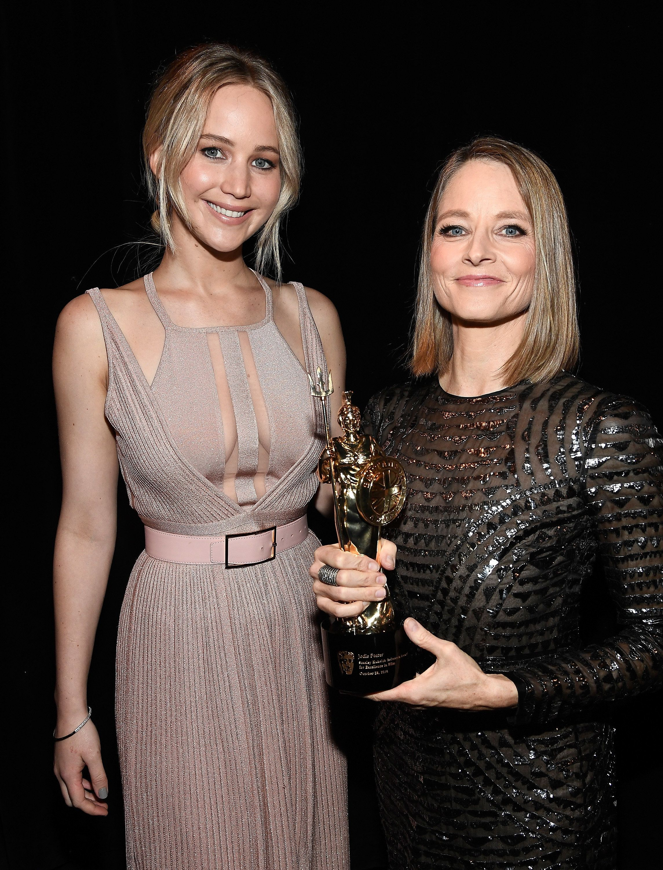 Jennifer Lawrence And Jodie Foster Replace Casey Affleck On Presenting Duties At Oscars Amid Sexual Harassment