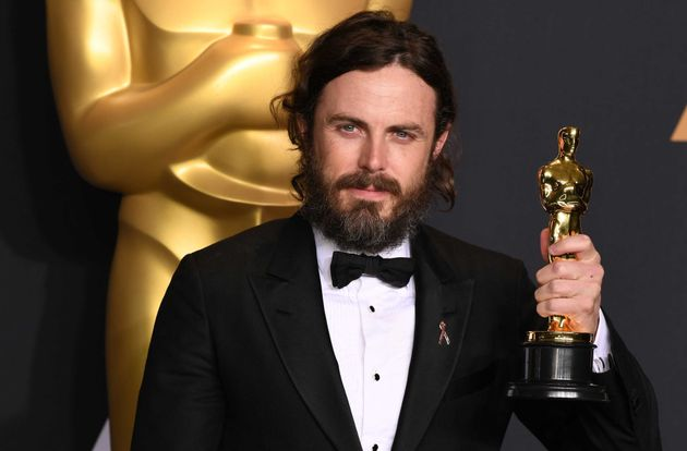 Casey Affleck won the Best Actor gong at last year's