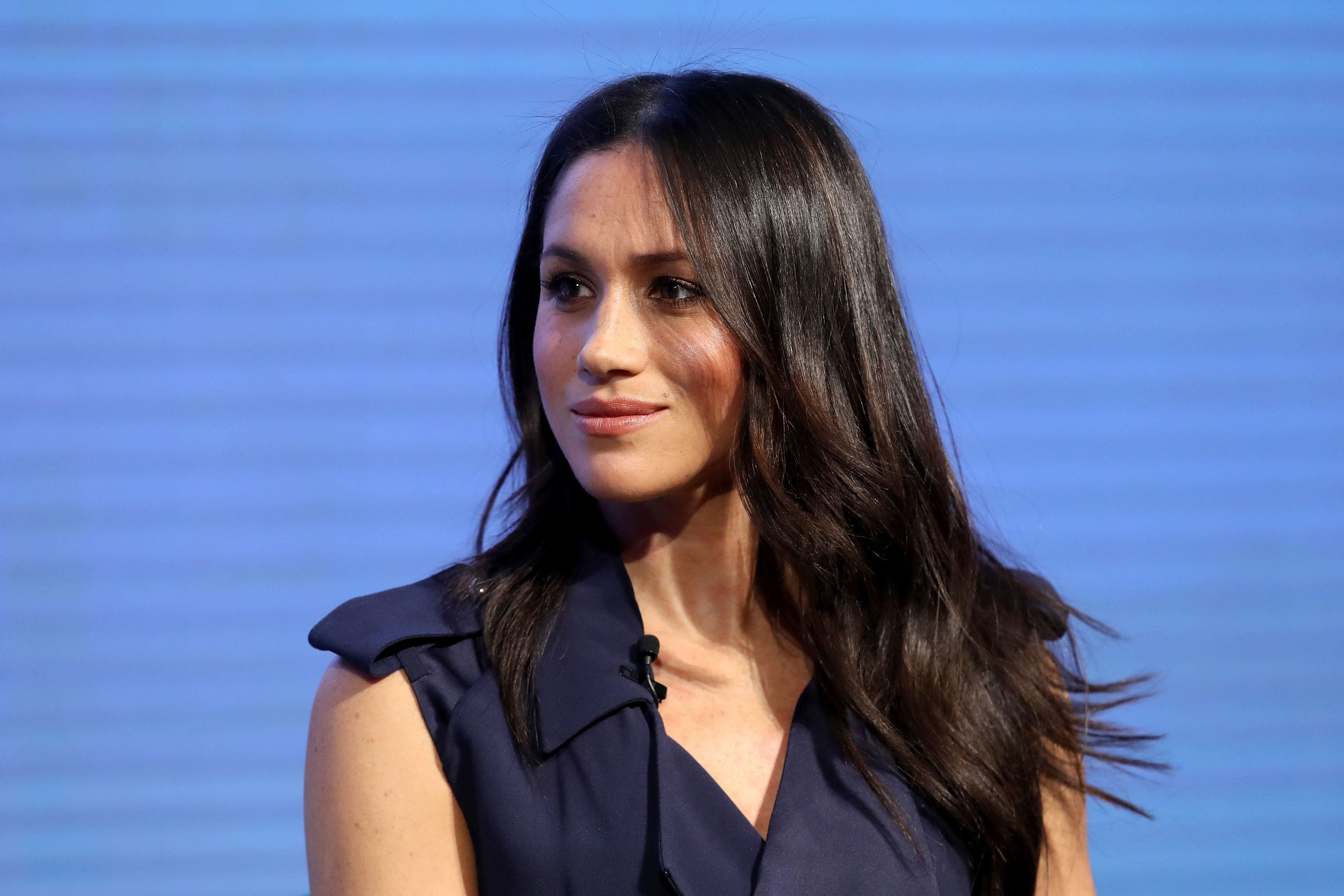 Meghan Markle Will Bring 'Sassiness' To Royal Family, Says Former Vogue