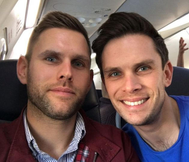 Brothers Stuart and Jason Hill also died in the February 10