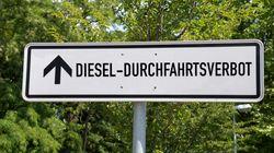 Klagewelle wegen Dieselfahrverbot – Autokonzerne müssen mit heftigem Widerstand rechnen!