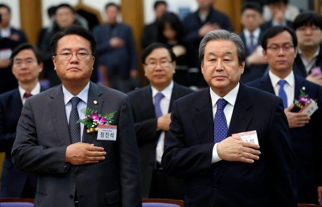자유한국당의 지방선거 전략 : '안보파탄'과 '경제파탄'을