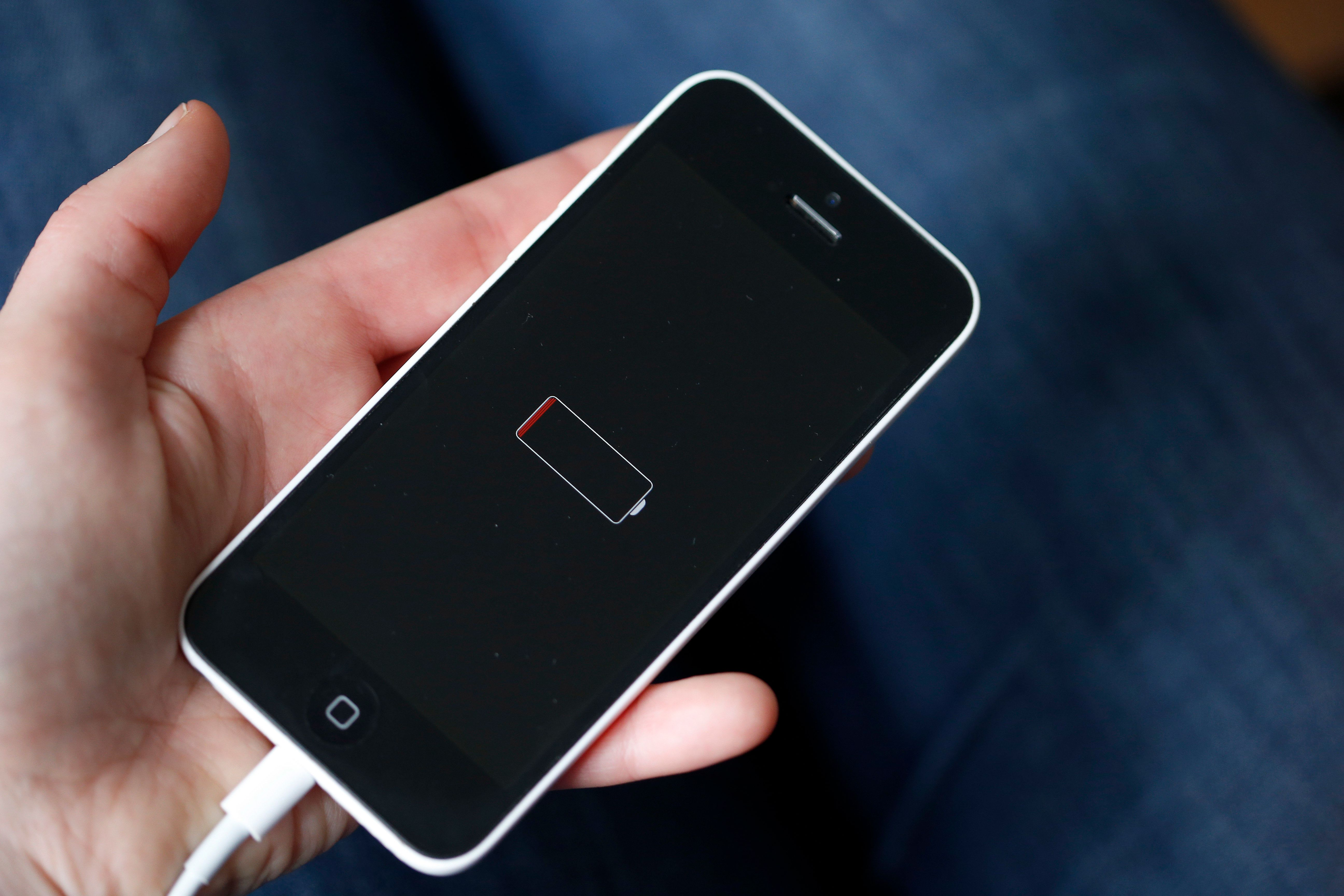 iPhone Battery Always Running Out? Try These Tips To Make It Through The