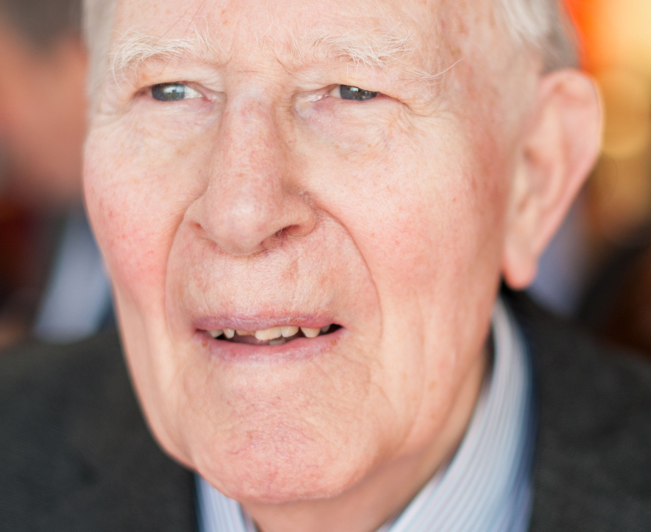 Roger Bannister, First Runner To Break The Four Minute Mile, Dies At