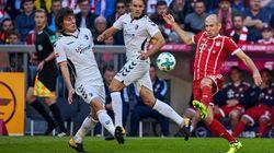 SC Freiburg - Bayern München im Live-Stream: Bundesliga online sehen