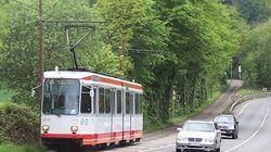 Bochumer Straßenbahnlinie 310 sollte teilweise erhalten