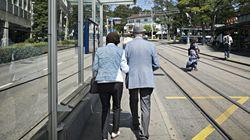 Οι Ελβετοί ψήφισαν να παραμείνει η εισφορά υπέρ της δημόσιας