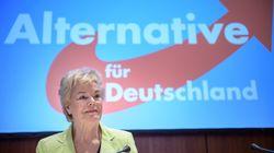 Ex-CDU-Abgeordnete Steinbach leitet nun AfD-nahe