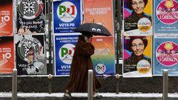 In Italien beginnt der große Kampf erst nach der Wahl