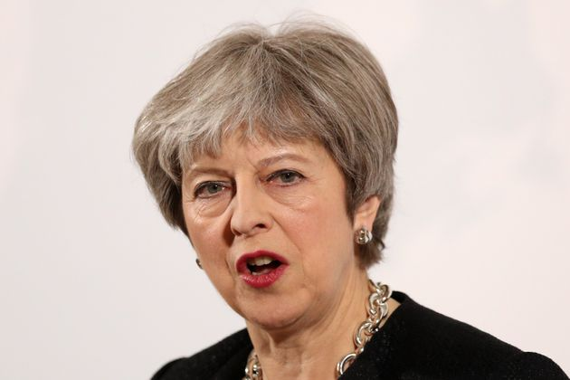 Theresa May Warns Developers Will Lose Planning Permission If They Fail To Build