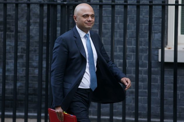Housing secretary Sajid Javid is under fire for how he has approach social