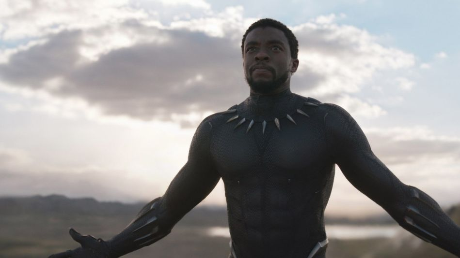 'Black Panther' Sequel Officially Confirmed By Marvel Studios