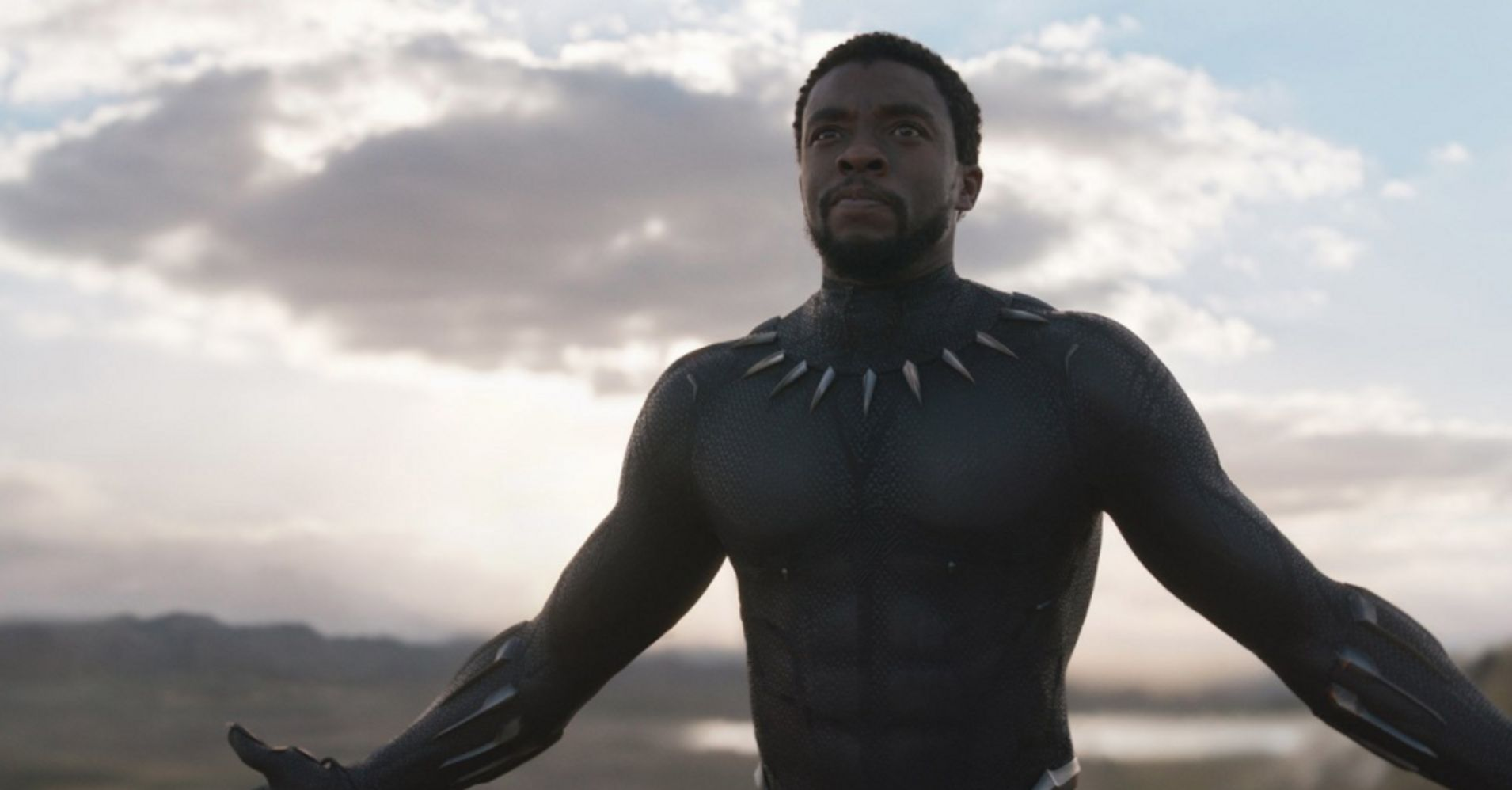'Black Panther' Sequel Officially Confirmed By Marvel Studio Head