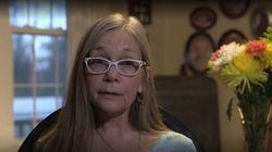 Η πραγματική μητέρα της ταινίας «Τρεις πινακίδες Έξω από το Έμπινγκ, στο