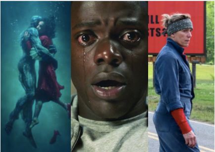 Oscars 2018: The Winner's