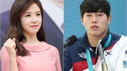 SBS 측이 장예원·윤성빈 열애설에 밝힌