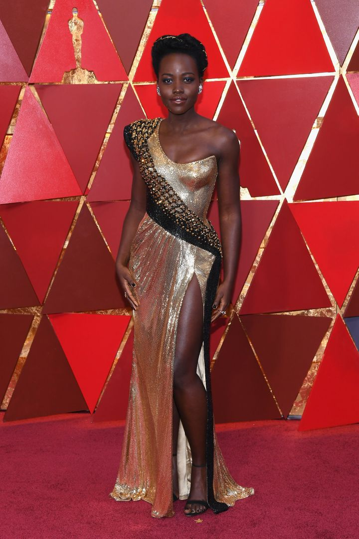 The Royals Of Black Panther Brought Wakanda Style To The