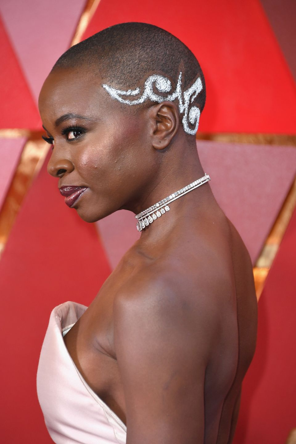 Oscars 2018: The Most Beautiful Red Carpet Dresses And