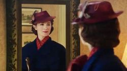 The First Look At 'Mary Poppins Returns' Is Absolutely