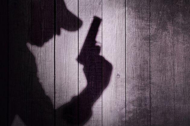 한 남자가 페이스북 생중계 도중 총에 맞아