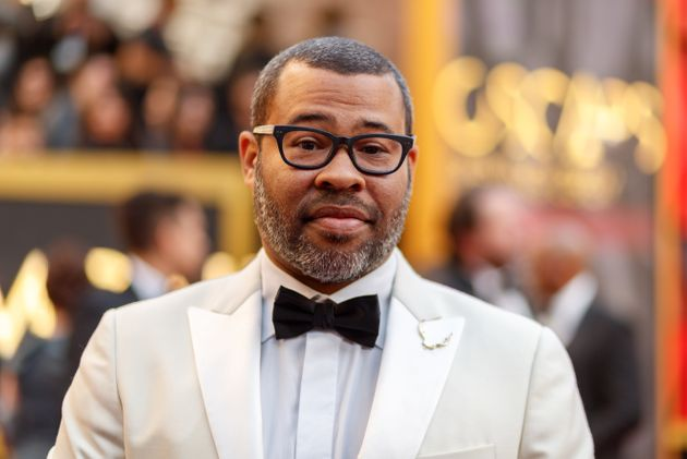 Jordan Peele attends the 90th Annual Academy