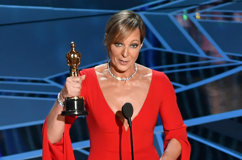 Here's The Full List Of Oscars 2018