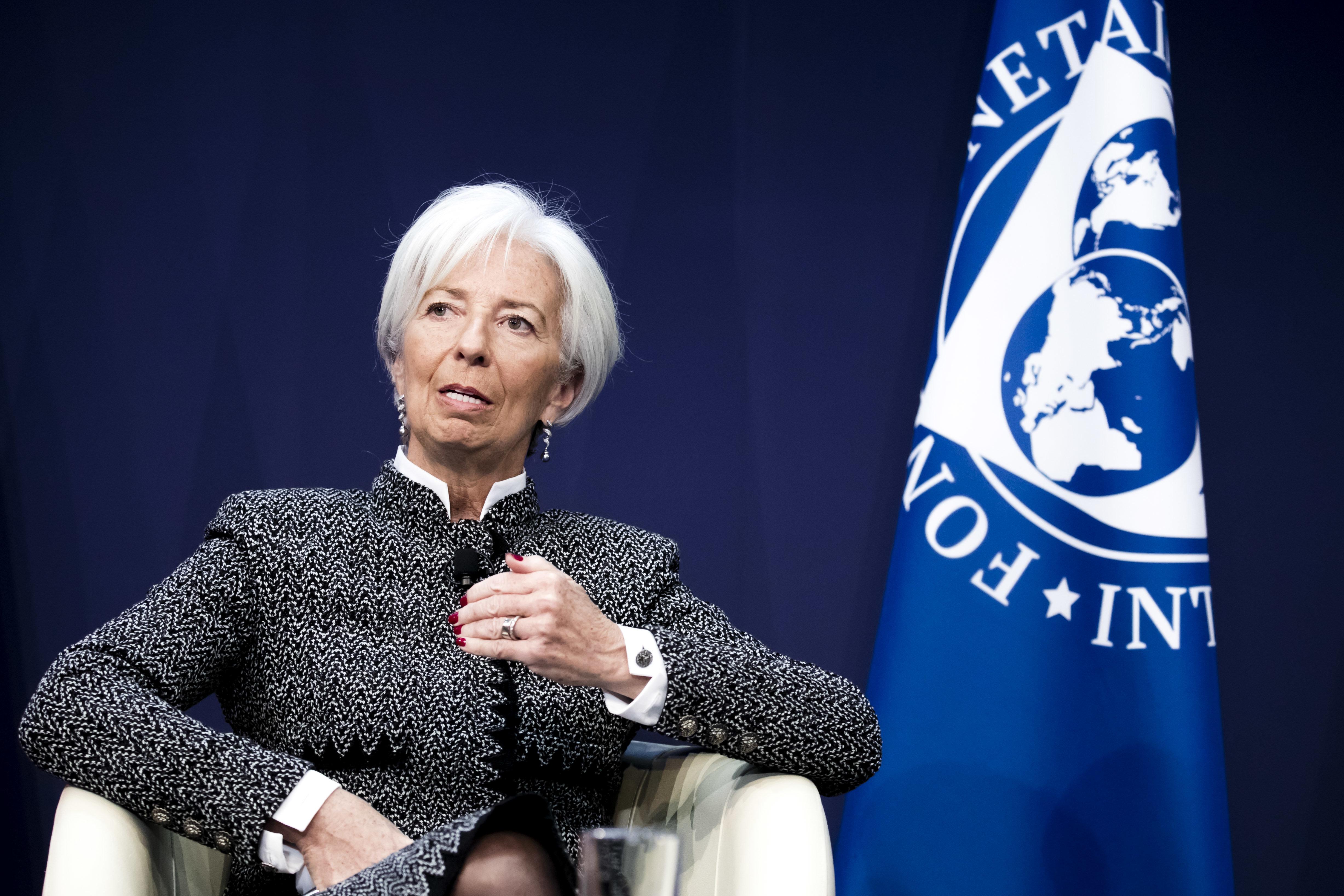Το ΔΝΤ επιστρέφει: Προς ενεργοποίηση του δικού του τρίτου