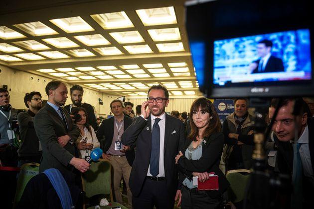Εκλογές στην Ιταλία: Το κίνημα Πέντε Αστέρων είναι πρώτη πολιτική δύναμη της
