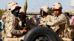 Αίγυπτος: Τέσσερις στρατιωτικοί και δέκα τζιχαντιστές νεκροί στο