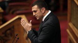 Κικίλιας για τους δύο στρατιωτικούς: Ελπίζω να έχουν γίνει όλες οι απαραίτητες ενέργειες από την ελληνική